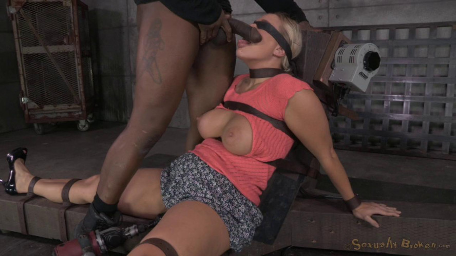 BDSM Angel Allwood - Matt Williams - Jack Hammer