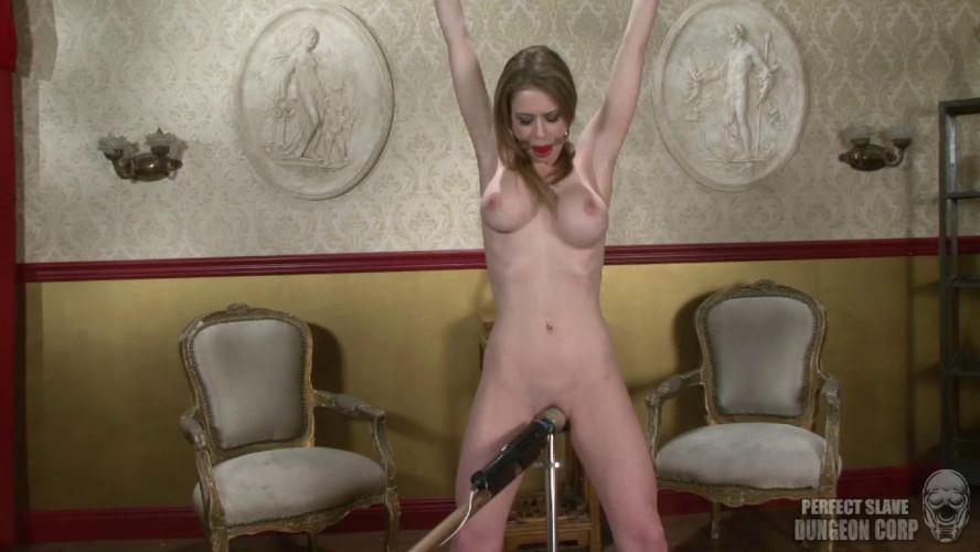 BDSM Emily Addison Part 3