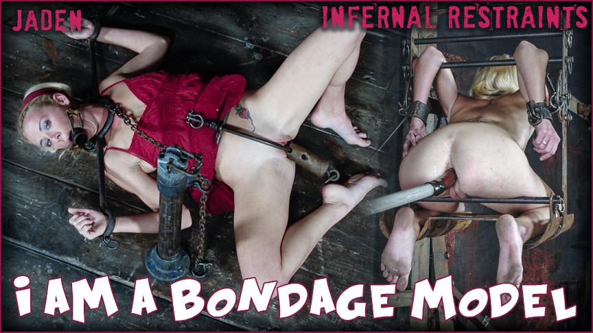 BDSM IR  I Am A Bondage Slut - Jaden (2021)