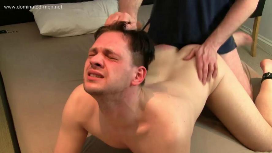 Gay BDSM Dominated Men Videos Part 3