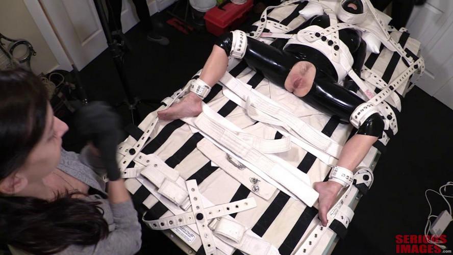 BDSM Latex Rubber, Segufix and Vibrators