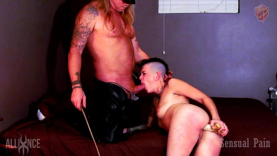 BDSM  Anal Training