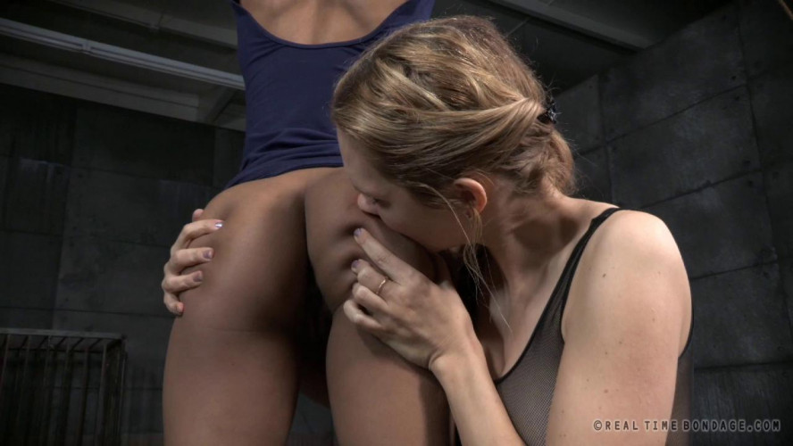 BDSM Tough Love Part 3  Nikki Darling, Abigail Dupree