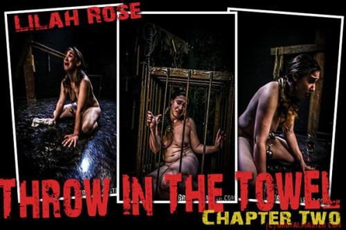BDSM BrutalMaster - Lilah Rose - Throw In The Towel