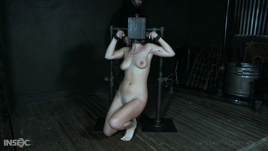 BDSM Jackie Ohh high