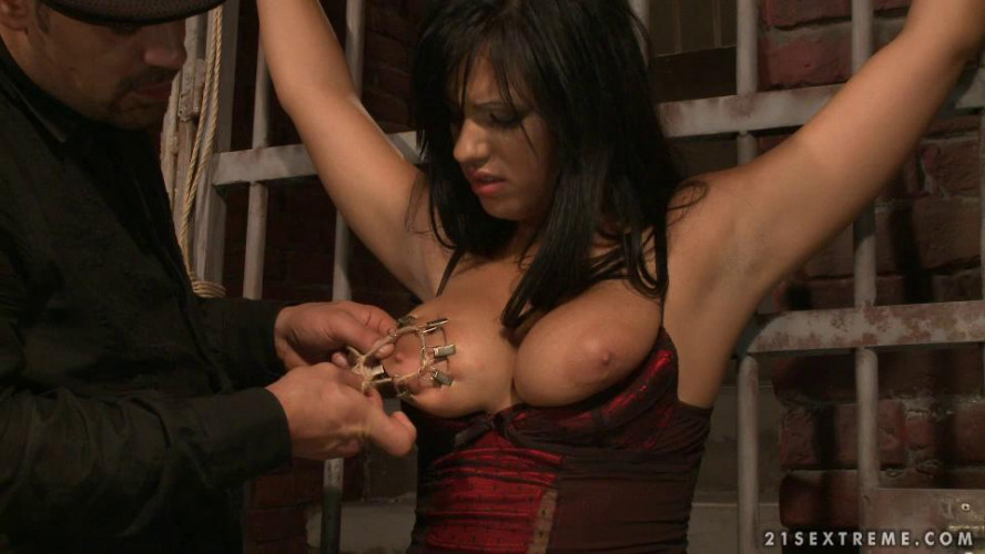 BDSM The delight of cruelty part 5