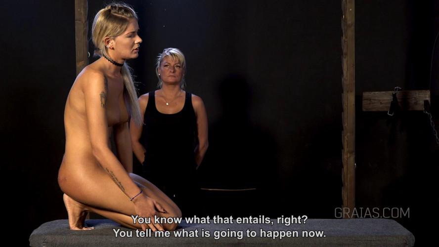 BDSM Fatima Brutal Tortures