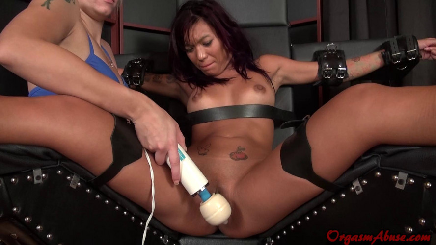 BDSM Barely Contained