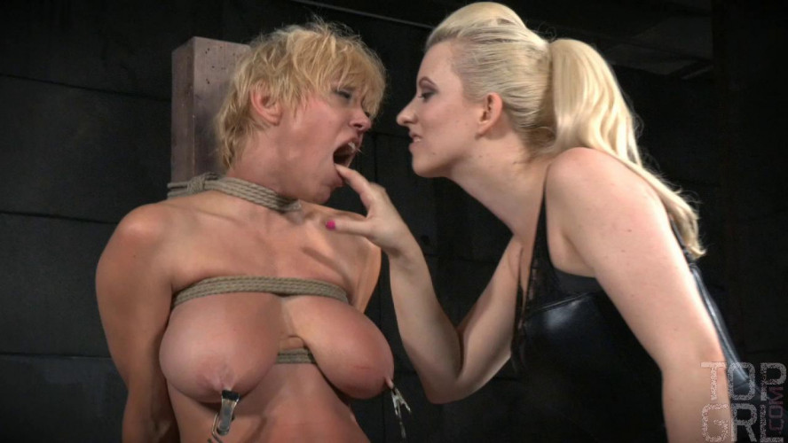 BDSM Delicious Darling , Dee Williams and Cherry Torn