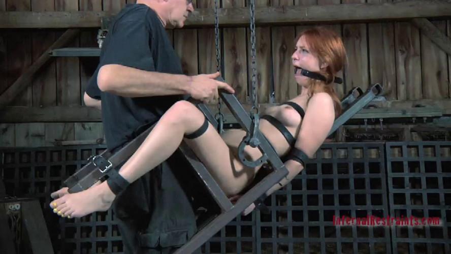 BDSM Prisoner Transport Part Two - Calico