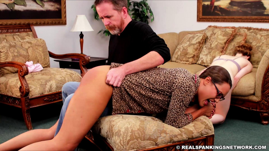 BDSM All the content of Ambriel from Real Spankings