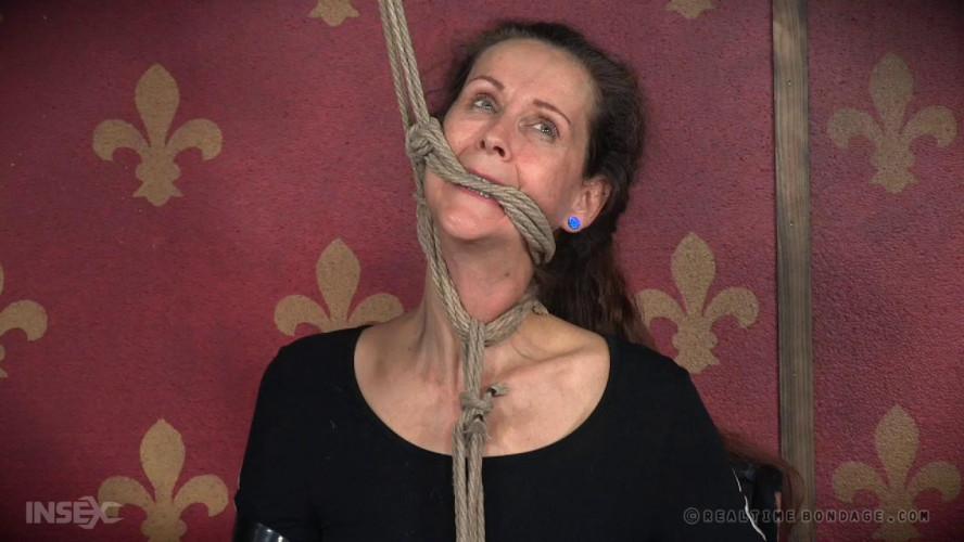 BDSM Pain Puppet Part 1