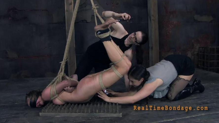 BDSM Pop Quiz