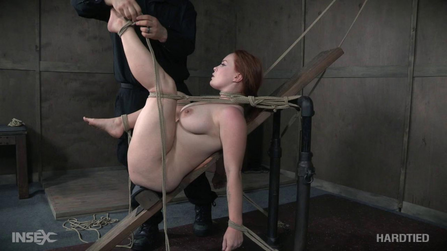 BDSM A Fine Summer Day