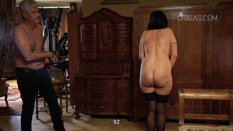 BDSM Methodology Of Torture