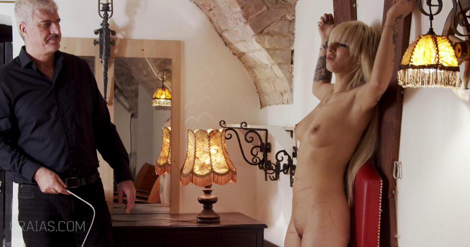 BDSM Graias The Beauty Part 04