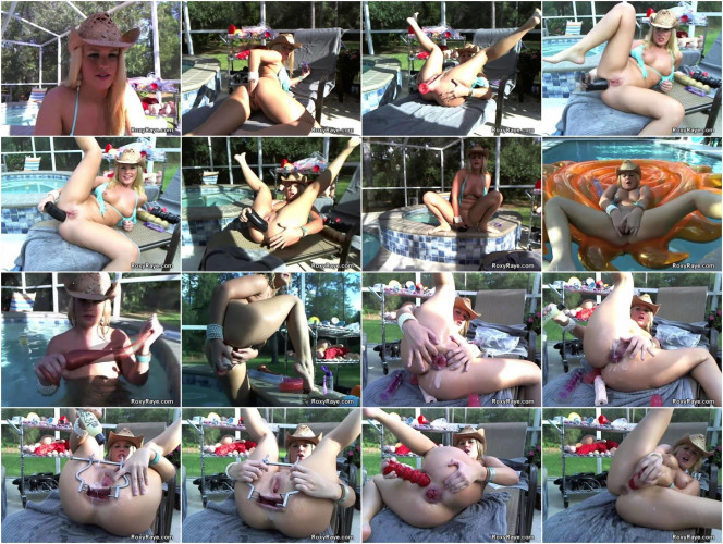 Fisting and Dildo Interactive Camshow part 9