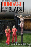 BDSM Bondage Is The New Black: Episode 1