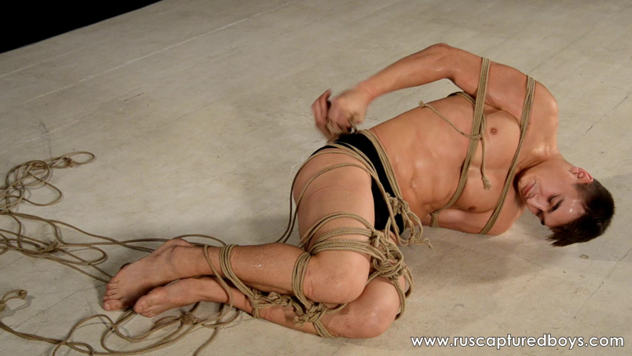 Gay BDSM Magnificent 49 Clips RusCapturedBoys. Part 1.