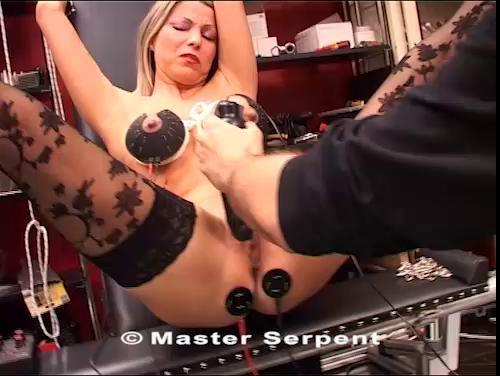 BDSM Torture Galaxy - Hi Scene 46