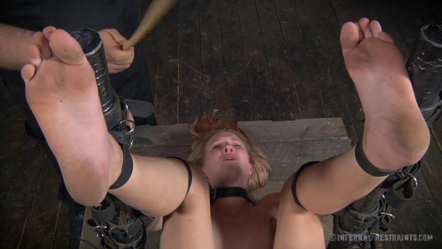 BDSM IR - A Screamer - OT and Ashley Lane