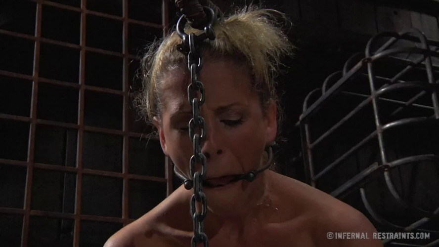 BDSM Bondage, domination, spanking and torture for bitches part1 HD 1080