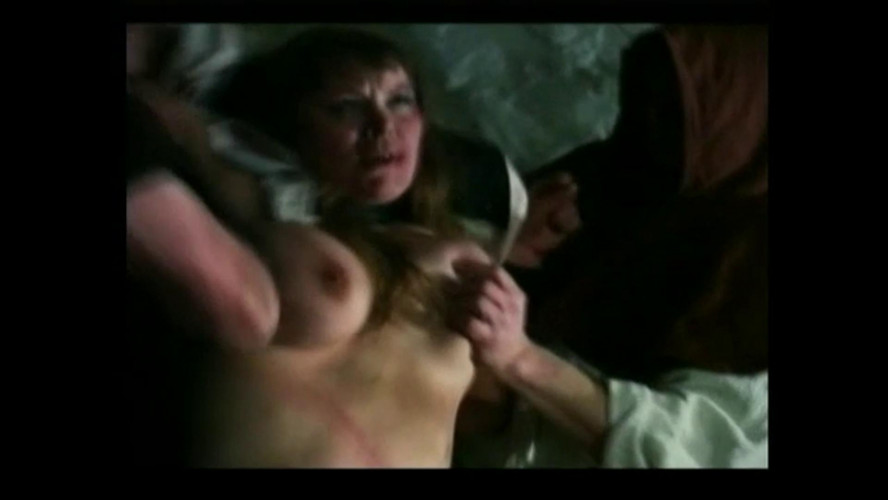 BDSM Tales Of The Inquisition