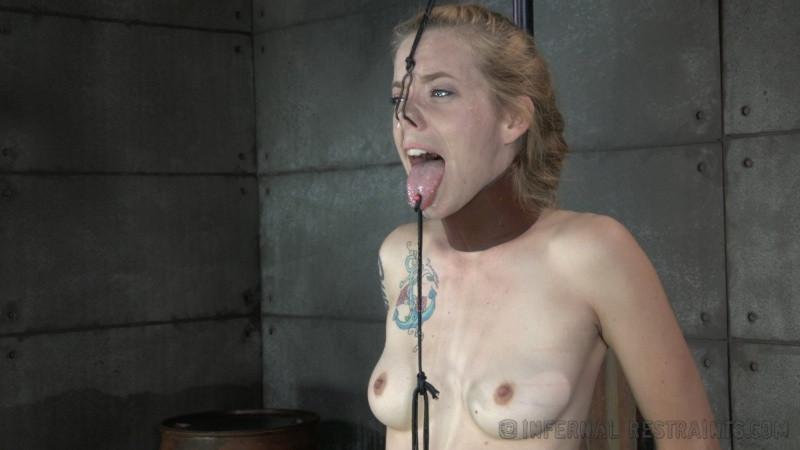 BDSM IR - A Subspace - Jeze Belle