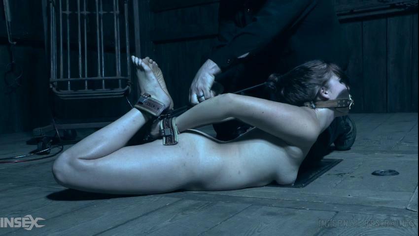 BDSM Stephie Staar & London River Like Humiliation