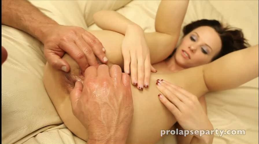 Fisting and Dildo ProlapseParty (2012-2013) Pack