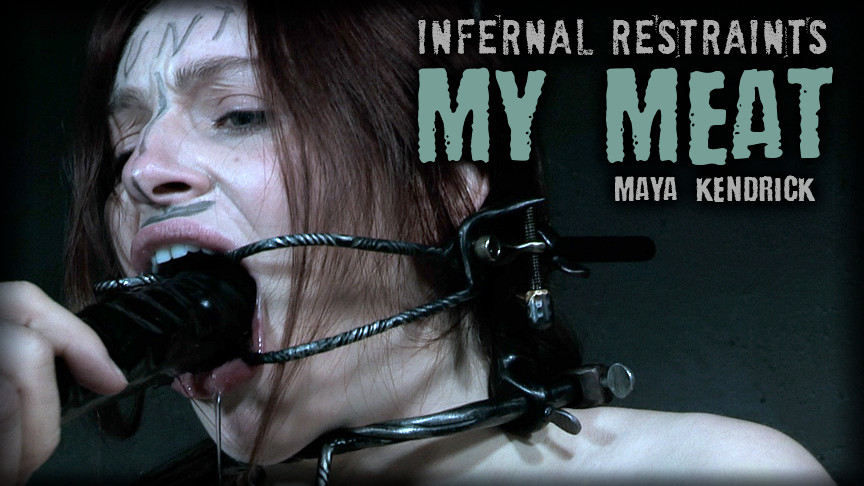 BDSM My Meat - Maya Kendrick (2019)