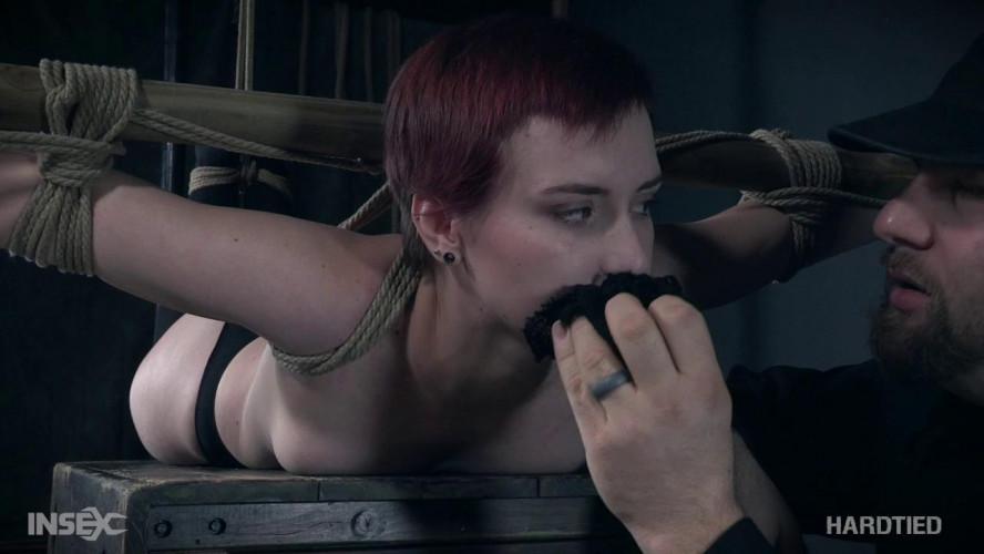 BDSM Kitty Dorian Meewow!