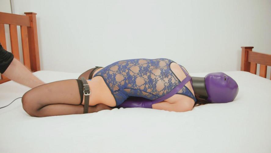 BDSM Latex Hot Unreal Full Magic Beautifull Collection Restricted Senses. Part 3.