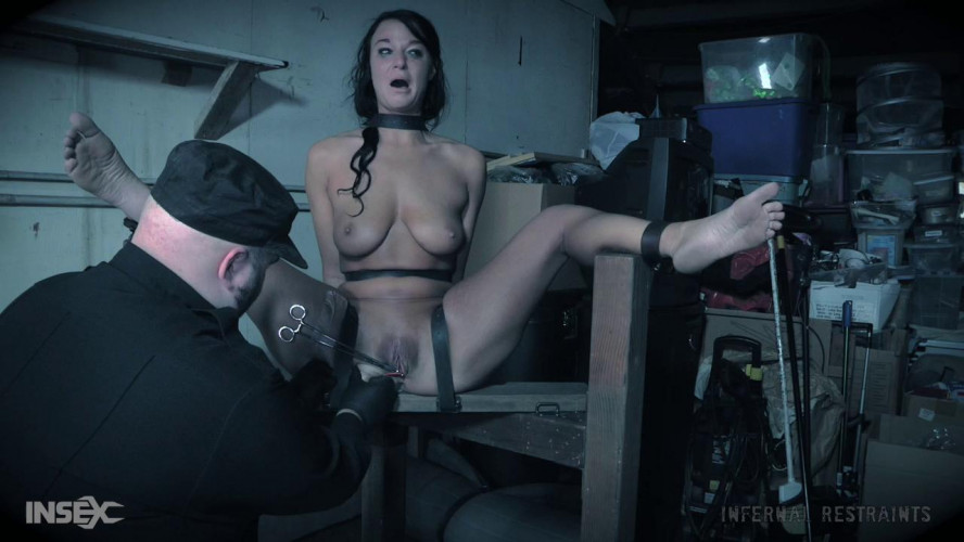 BDSM Unhappily Married Part 1  -  London River
