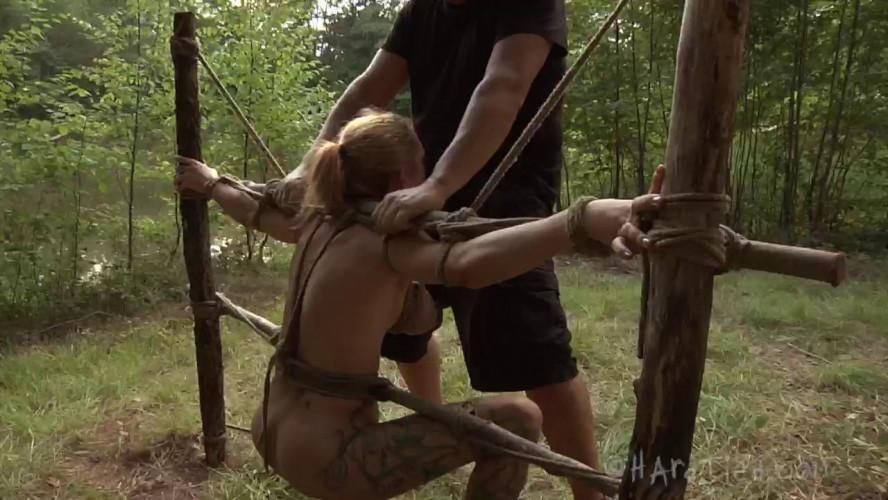 BDSM HD Bdsm Sex Videos Fear The Woodsman