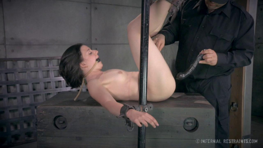 BDSM InfernalRestraints  Amy Faye