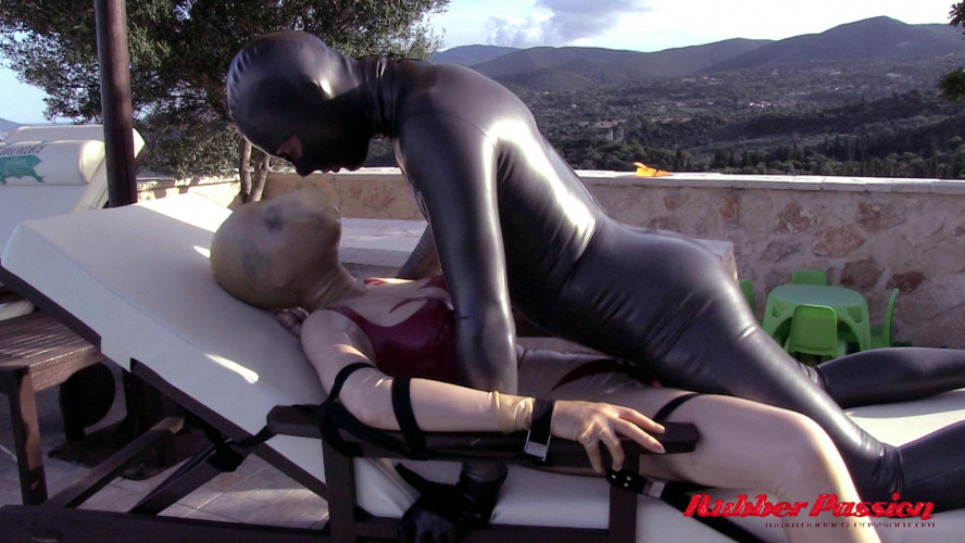 BDSM Latex Hot Rubber Addiction Pt. Two (2017)