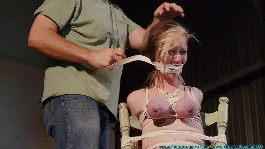BDSM Lexil anetit torture part 4