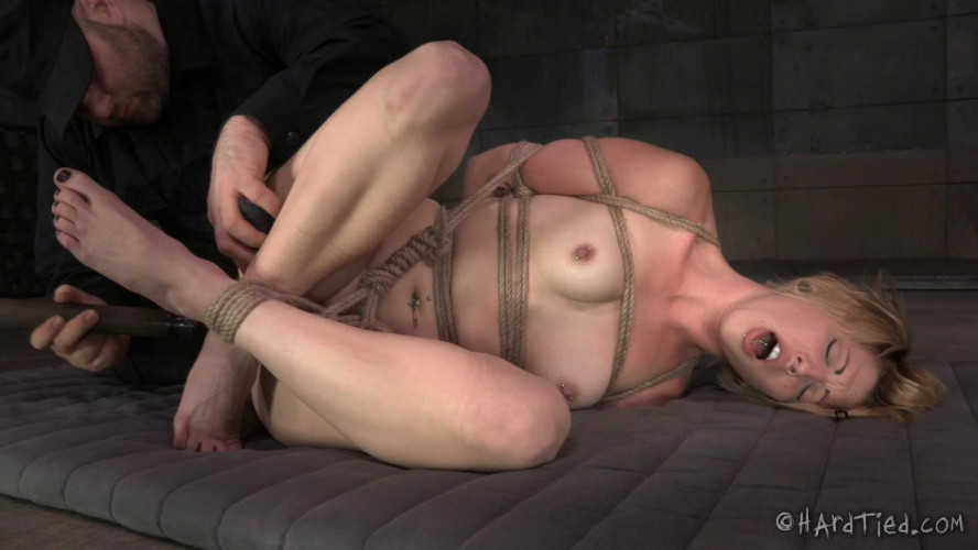 BDSM Kay Kardia high