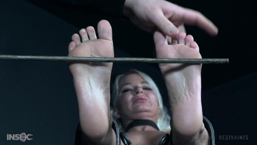 BDSM Foot Loosed