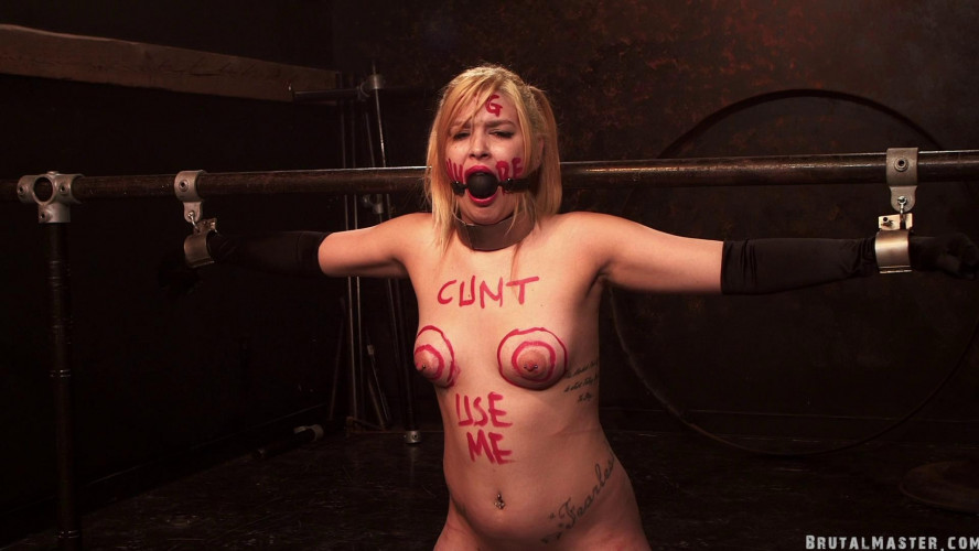 BDSM Humiliated and Tortured