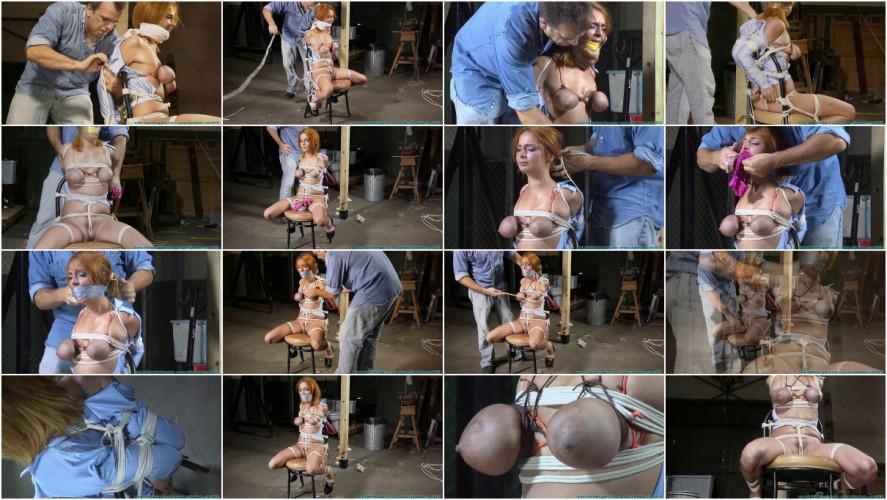 BDSM HD Bdsm Sex Videos Tit For Ashley Part 2