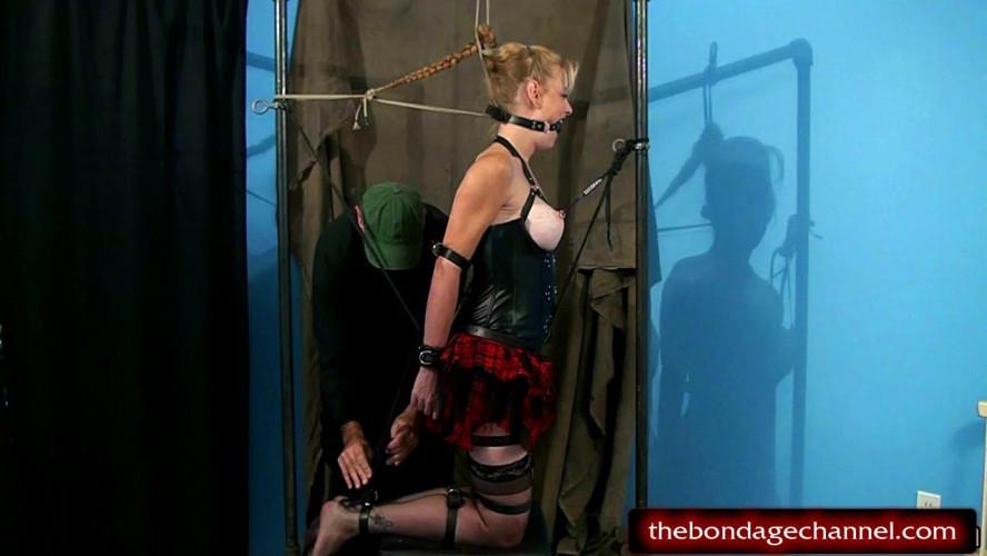 BDSM TheBondageChannel (2018-2020) Pack2