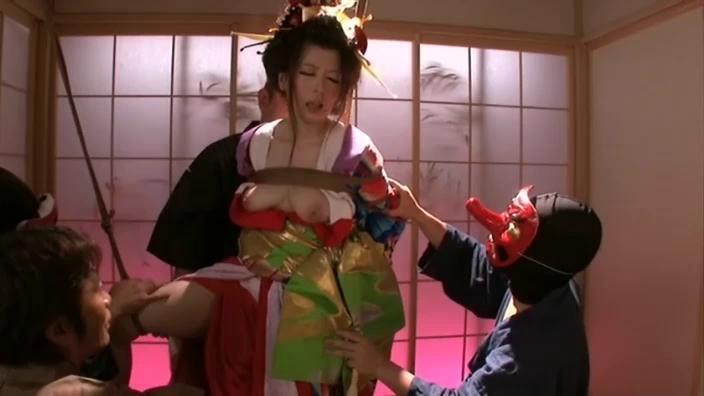 Asians BDSM Miho Tachibana