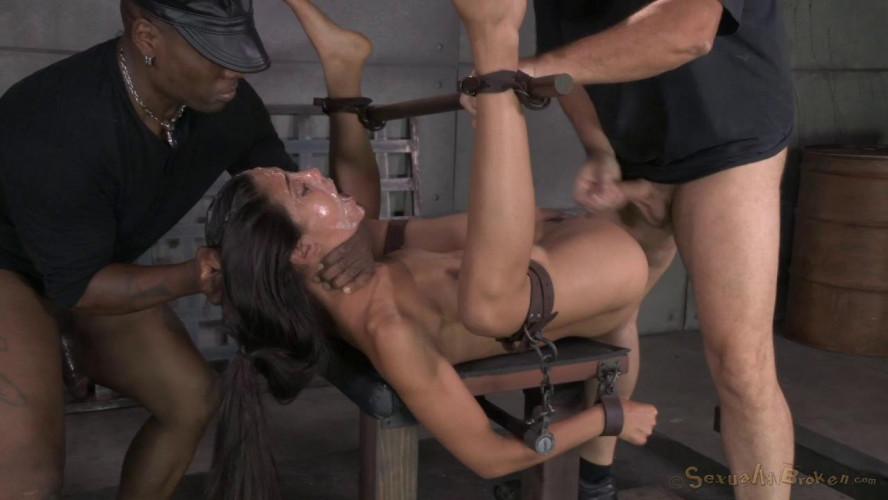 BDSM Lyla Storm Matt Williams Jack Hammer