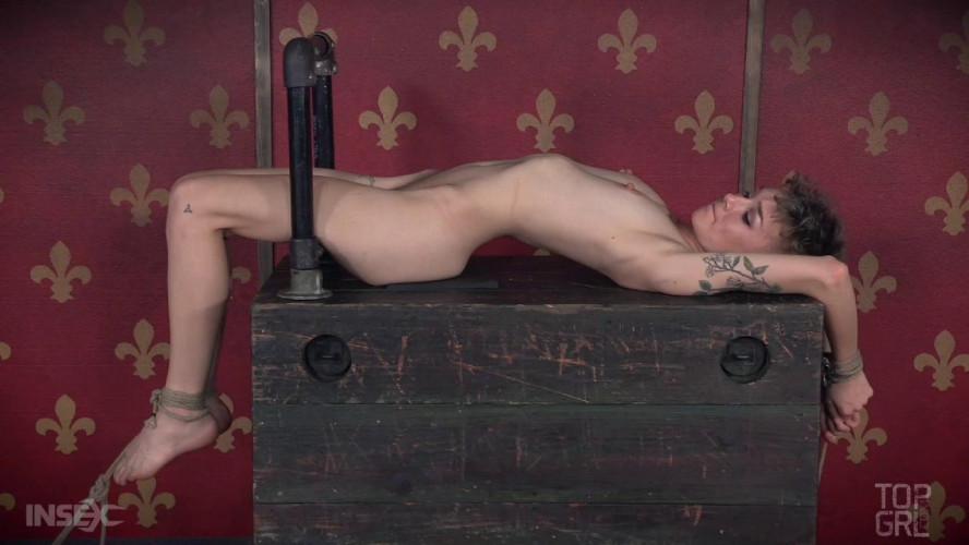 BDSM Cuddle Puddle - Billy Nyx