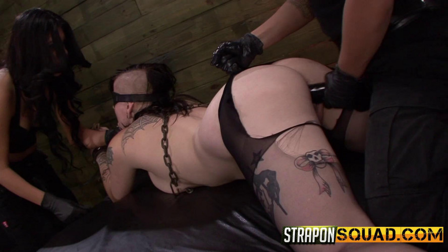 BDSM Only Perfect New Sweet Magic Best Collection Strap On Squad. Part 3.
