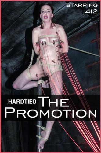 BDSM HdT  The Promotion (2020)