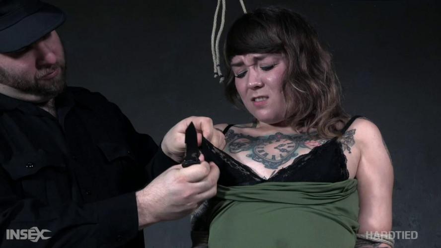 BDSM Free Flow - Felicia Fisher