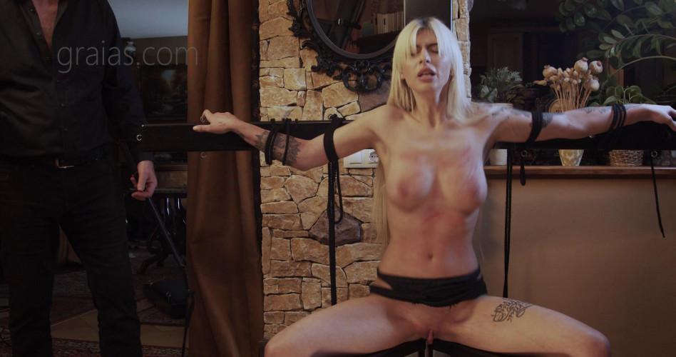 BDSM Graias - The Beauty - Pt. 02